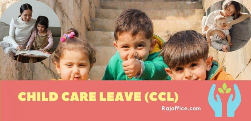 child care leave (CCL)